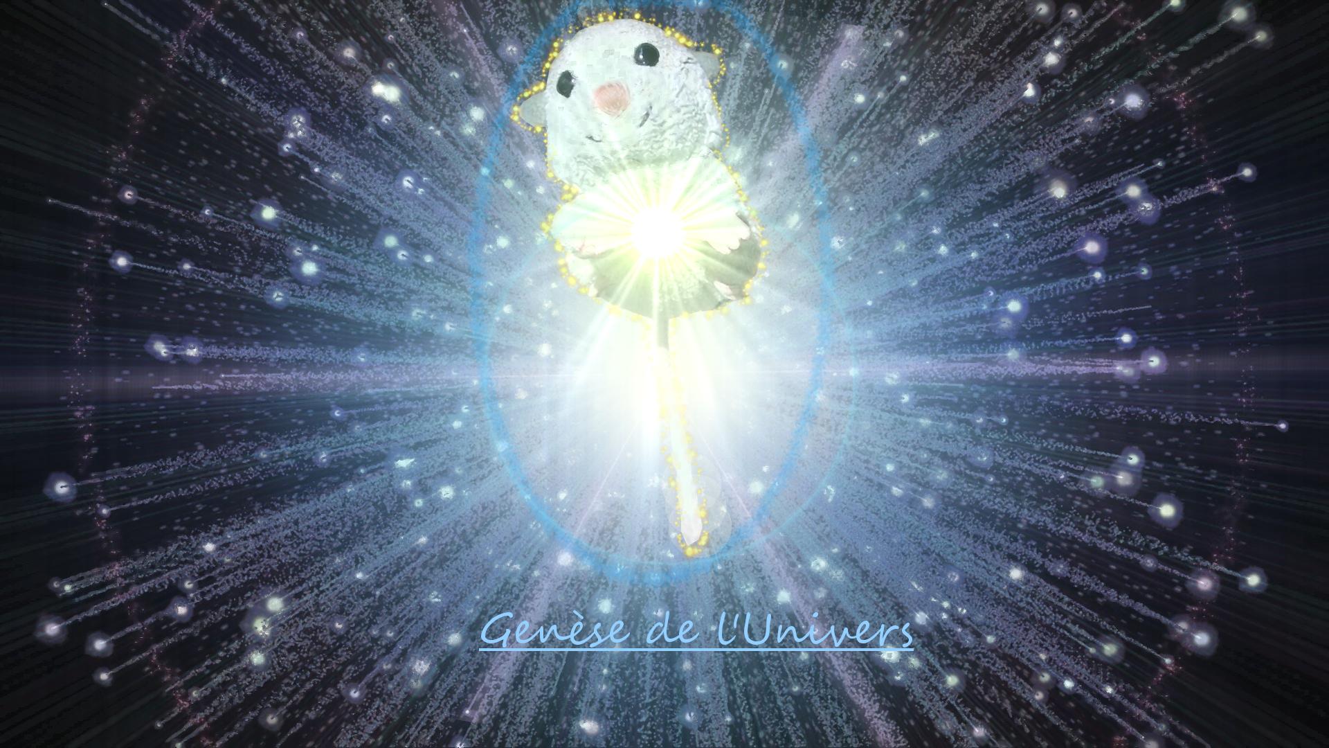 Gerbinette reine de l 39 univers la cr ation de l univers for L univers de la laine
